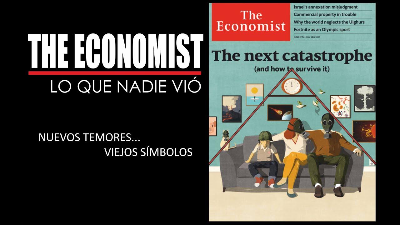 THE ECONOMIST , LO QUE NADIE VIÓ