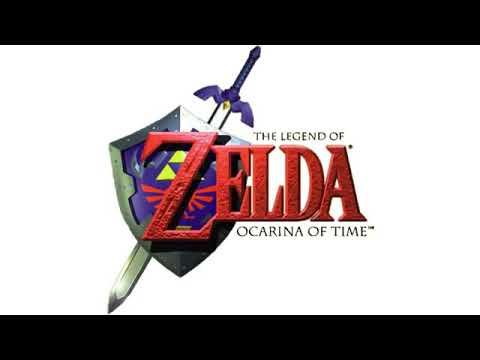 Ganondorf Battle - The Legend Of Zelda: Ocarina Of Time Music Extended