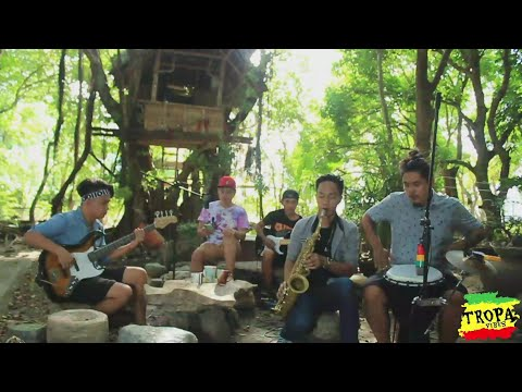 Leader of the band – Tropa Vibes Reggae Cover