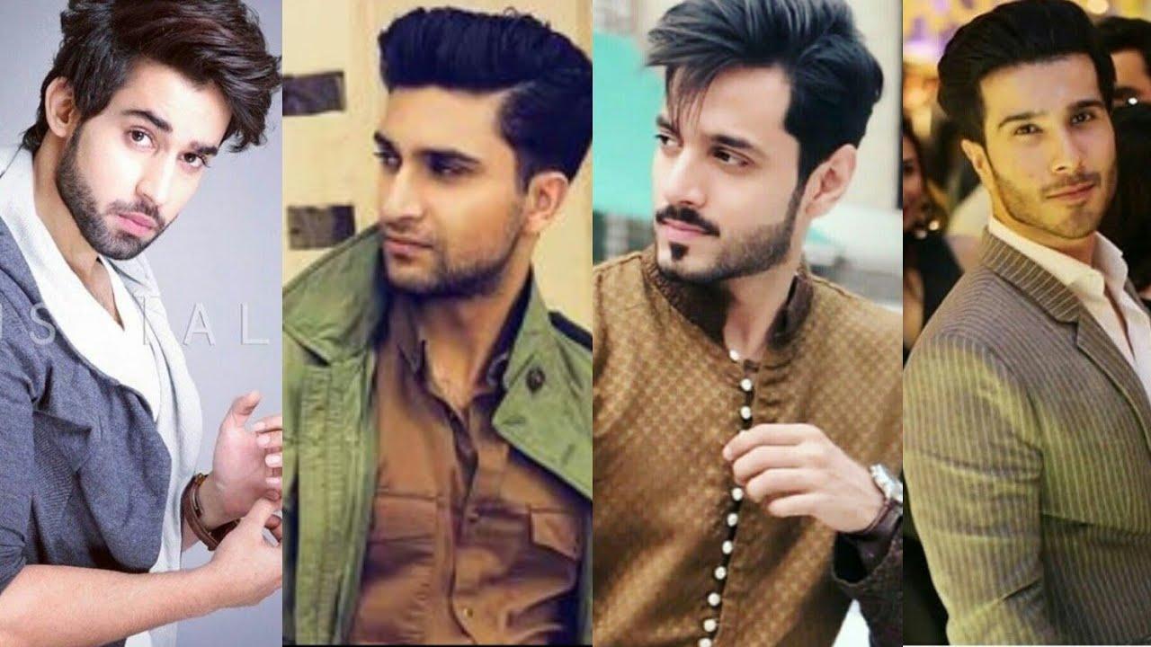 Actors pakistani handsome Pakistan's 35