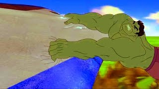 Стражи галактики - мультфильм Marvel – серия 1 сезон 2