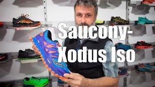 Saucony Xodus Iso