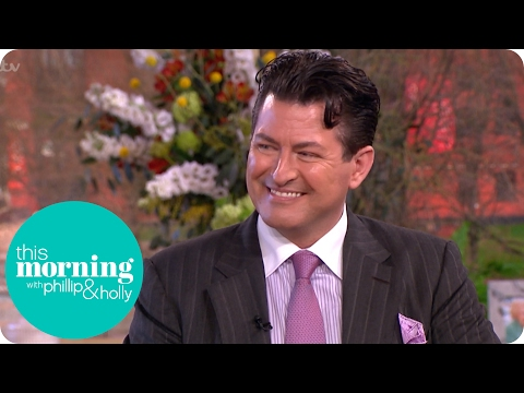 Could Gary Edwards Be Replacing Len Goodman as a Strictly Judge? | This Morning