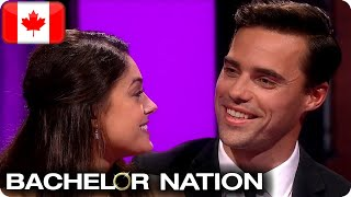 Tim & April Reflect On Their Journey | The Bachelor CA