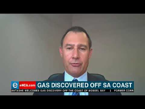 Update | Total gas discovery