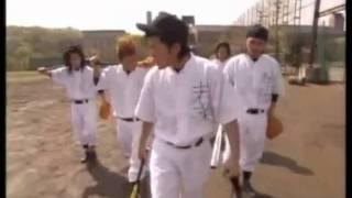 【MAD】 ROOKIES 音楽:小さな花 / くらげ.