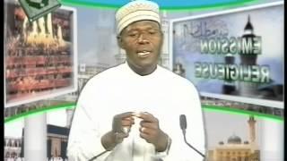CHEIK ISSA DJIBO LAZARET NIAMEY NIGER