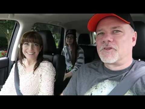 Vlog 004:  Poulsbo, WA