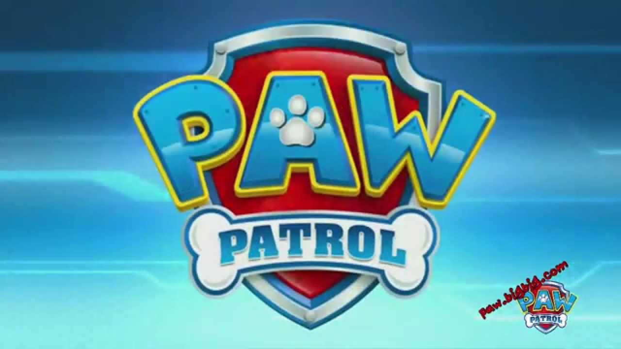 paw patrol svenska