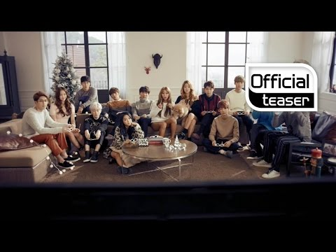[Teaser] K.will(케이윌), Sistar(씨스타), Junggigo, Mad Clown, BOYFRIEND, Jooyoung _ LOVE IS YOU