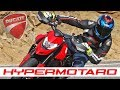 Ducati Hypermotard 950  2019 | Prueba A Fondo