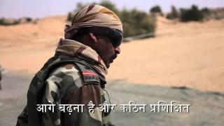 Live Fire Range Competition in India - Yudh Abhyas in HD
