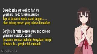 Lagu Jepang Sedih Chata Rain Terjemahan Lyrics Indonesia.mp3