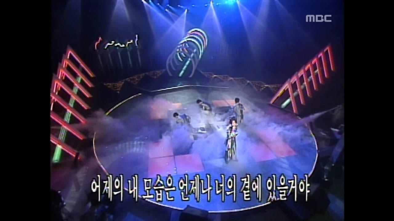 ART - Sad face, 에이알티 - 슬픈 얼굴, MBC Top Music 19980110