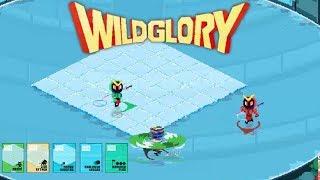 Wild Glory - All Game Modes Gameplay (Gladiator Arena Game) (PC)