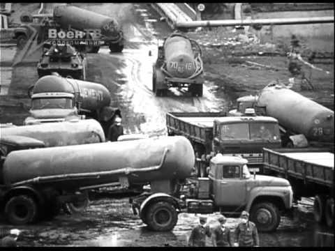 Колокол Чернобыля (1987