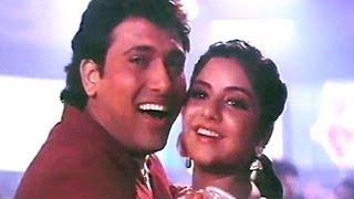Superhit dance song of govinda pak chik raja babu...song from babu, a comedy movie (1994) starring govinda, karisma kapoor, aruna irani, kadar khan,...