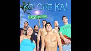 Love Town- Kolohe Kai