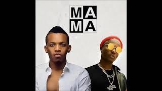 Tekno ft Wizkid – MaMa