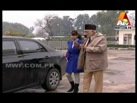 First Water Fuelled Car Pakistan - Dr Sarwar interviewed on ATV Part 1