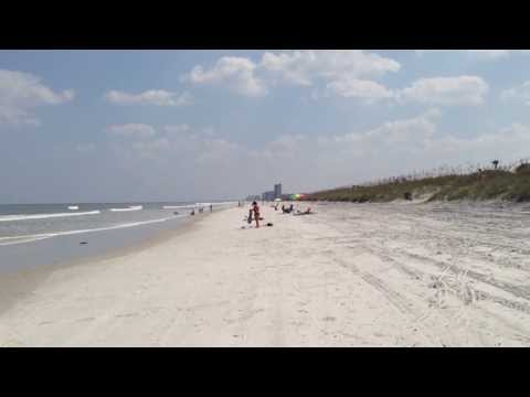 Jacksonville Beach Florida USA