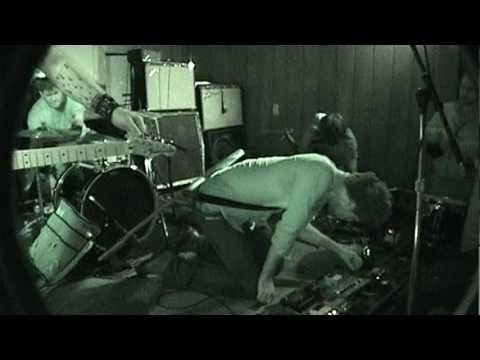 """Caspian - """" Quovis / Further Up / Further In """" 4.16.2010 live PA"""