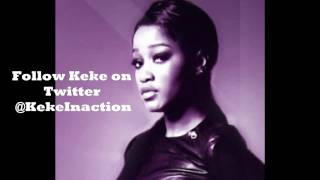 Keke Palmer- Together (Keke & Jamal Theme Song)