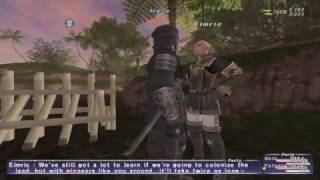 FFXI Returning Players Guide: Seekers of Adoulin Key Items to Get Started