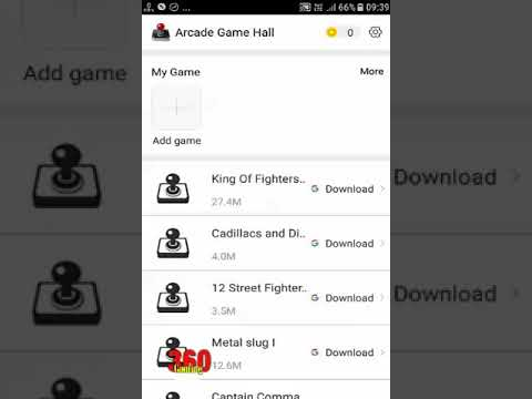 Arcade Game Hall | Android Gameplay 268