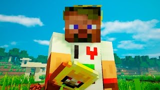 Minecraft Lucky Play 117 КОРОЛЬ ЛИЧ