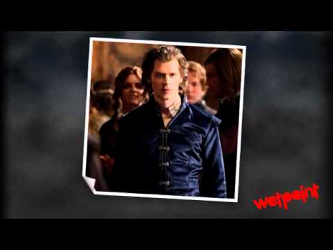 Who Is Klaus In The Vampire Diaries Books?