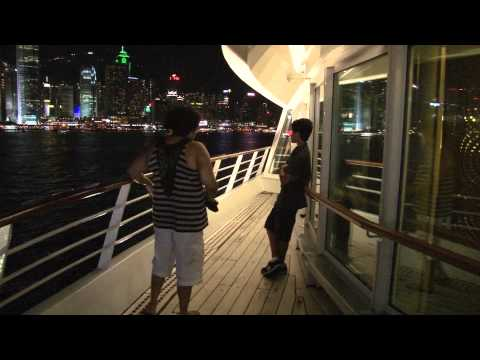 Seabourn Pride July 2010 Highlights  Southeast Asia Cruise Complete