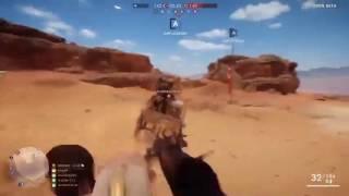 Эпичный трейлер Battlefield 1