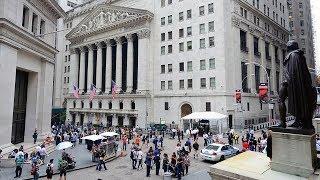 Wall Street'ten Dünya Piyasaların Nabzını Tutan Melike Ayan'ın Hikayesi