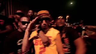 BOSS 2 LA RUE Remix - Bangiz (G.I.Z) & Ghost Dog