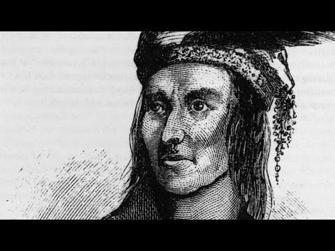 Tecumseh And The Indigenous Apocalypse