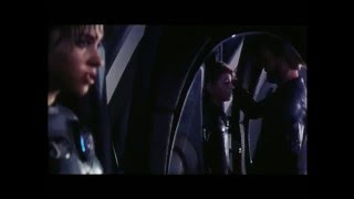 1998 - Lost in Space - Stephen Hopkins - Trailer - German - Deutsch