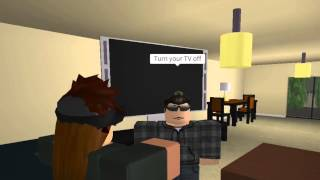 House Party - Sam Hunt [ROBLOX Music Video]