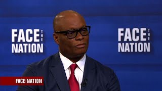 Former Dallas Police Chief David Brown remembers slain officers one year later