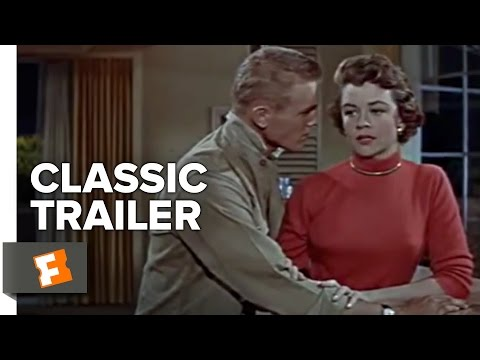 Battle Cry 1955    Van Heflin, Aldo Ray War Drama Movie HD