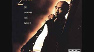 2Pac - Me Against The World - Young Niggaz