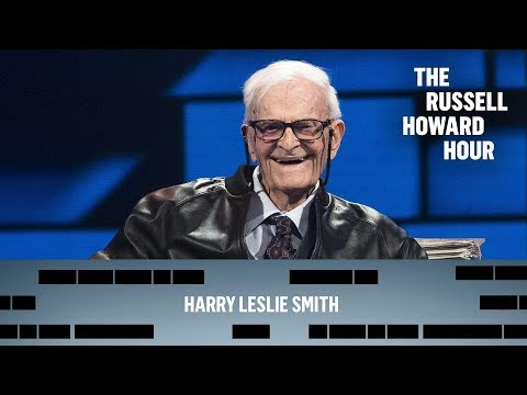 Harry Leslie Smith on the importance of the NHS