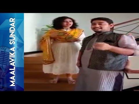 Malargale - Maalavika Sundar Indian Idol