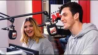 Lauv und Julia Michaels sprechen über ihre Musik, Fanerlebnisse und Social Media MP3