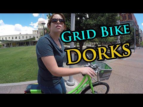 Non XR650L Vlog - Riding Phoenix Grid Bikes