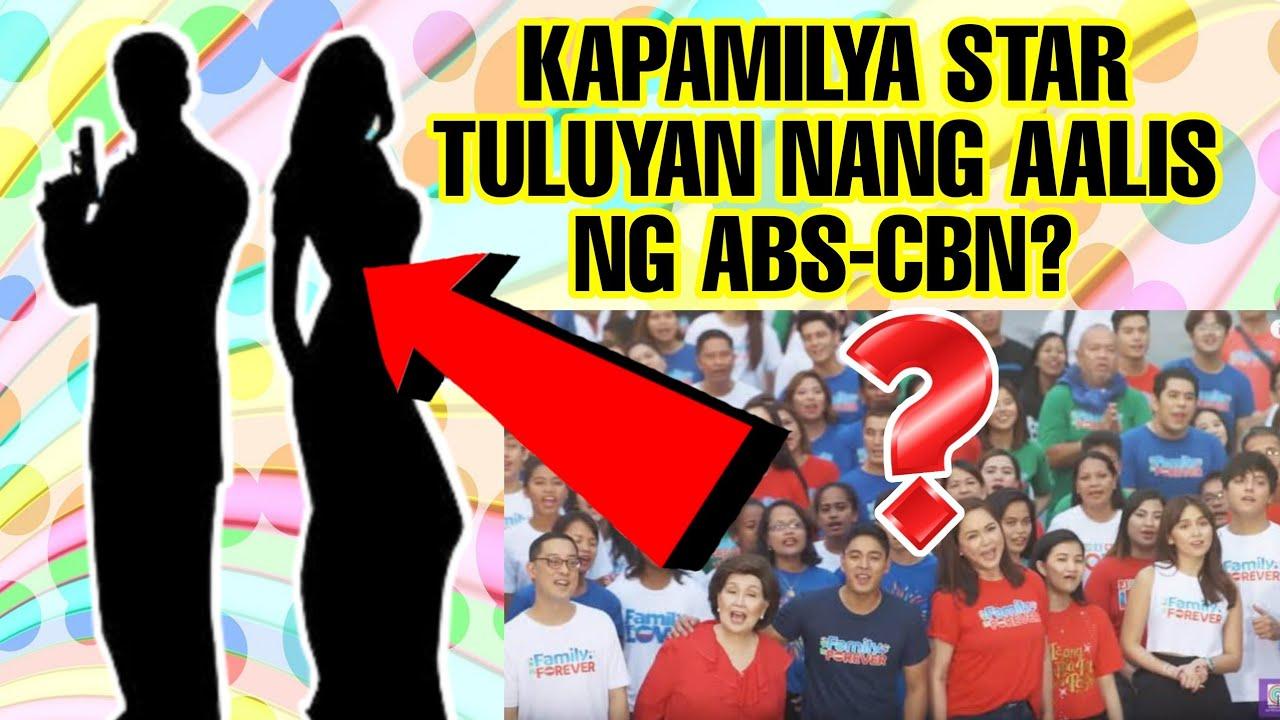 KAPAMILYA ACTRESS TULUYANG AALIS NA RIN NG ABS-CBN? MAY MALAKING PAGBABAGO SA KANYANG BUHAY!