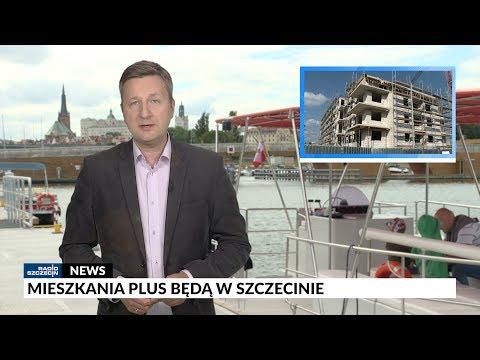 Radio Szczecin News - 17.07.2017