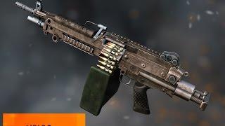 M249 PARA [Виталик_Мурманск]
