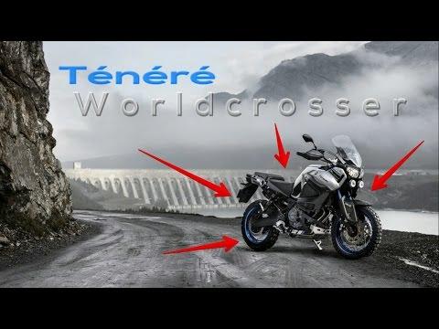 Watch Now !! Yamaha super tenere worldcrosser 2016 review