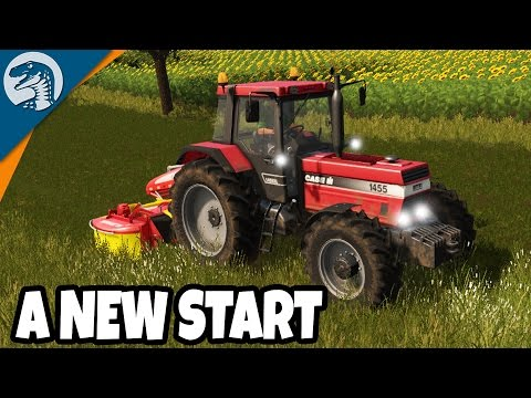 THE PERFECT FARM | Rappack Farms #1  | Farming Simulator 17 Multiplayer Gameplay